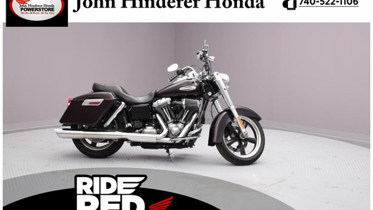 2014 Harley-Davidson Dyna for sale 200470499