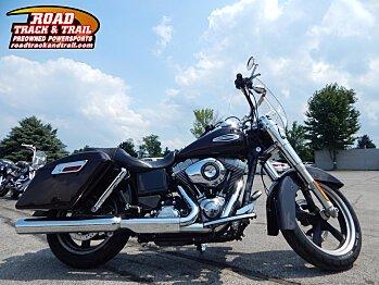 2014 Harley-Davidson Dyna for sale 200483599