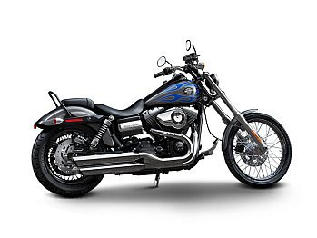 2014 Harley-Davidson Dyna for sale 200486210