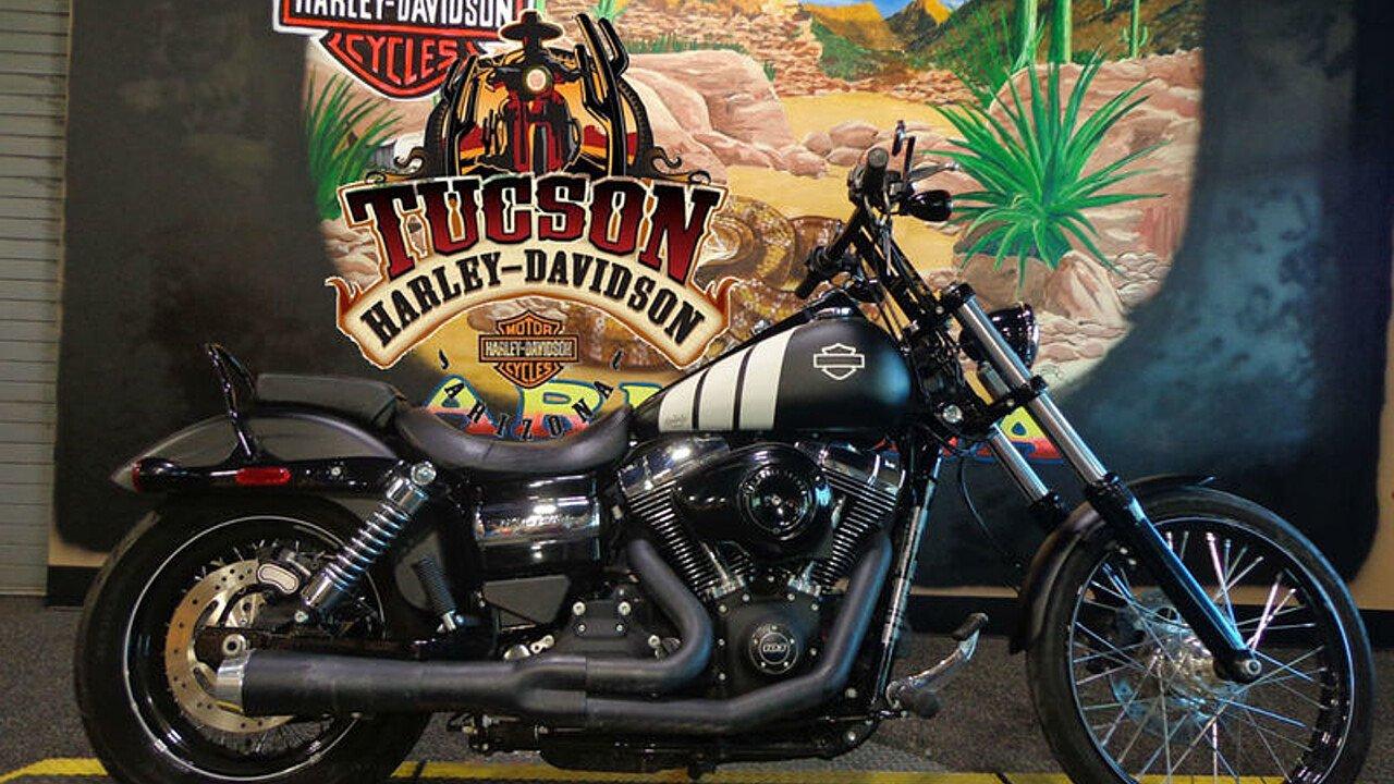 2014 Harley-Davidson Dyna for sale 200496939