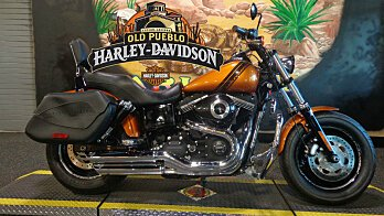 2014 Harley-Davidson Dyna for sale 200524245