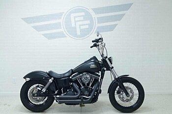 2014 Harley-Davidson Dyna for sale 200545358