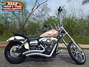 2014 Harley-Davidson Dyna for sale 200578193