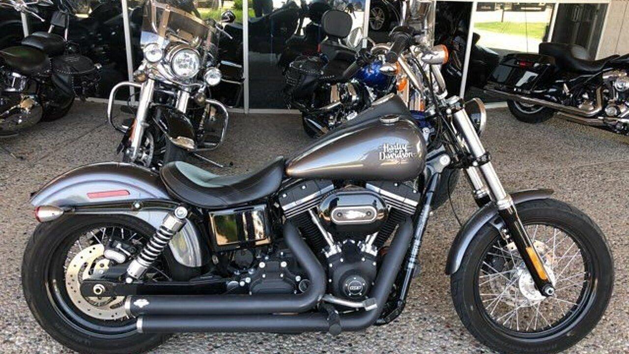 2014 Harley-Davidson Dyna for sale 200580552