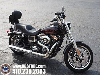 2014 Harley-Davidson Dyna for sale 200585063