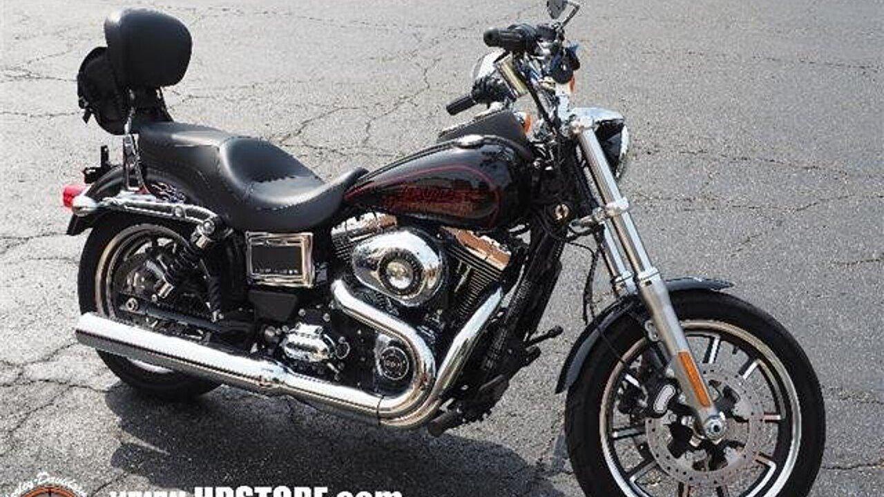2014 Harley-Davidson Dyna for sale 200585063