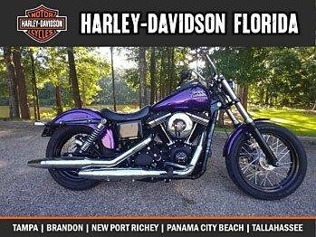 2014 Harley-Davidson Dyna for sale 200596625