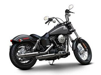 2014 Harley-Davidson Dyna for sale 200652479