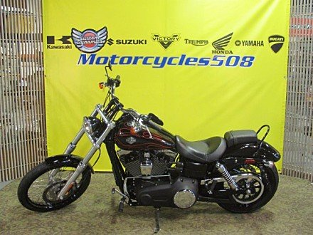 2014 Harley-Davidson Dyna for sale 200482577
