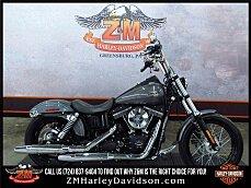 2014 Harley-Davidson Dyna for sale 200508044
