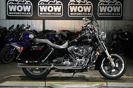 2014 Harley-Davidson Dyna for sale 200568145