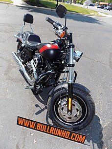 2014 Harley-Davidson Dyna for sale 200576201