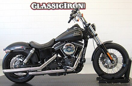 2014 Harley-Davidson Dyna for sale 200588141