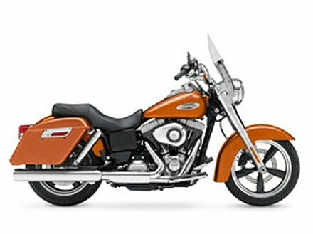 2014 Harley-Davidson Dyna for sale 200595438