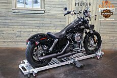 2014 Harley-Davidson Dyna for sale 200604290