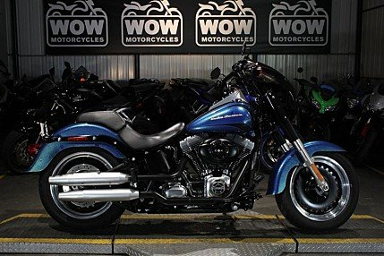 2014 Harley-Davidson Dyna for sale 200605326