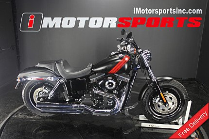 2014 Harley-Davidson Dyna for sale 200613890