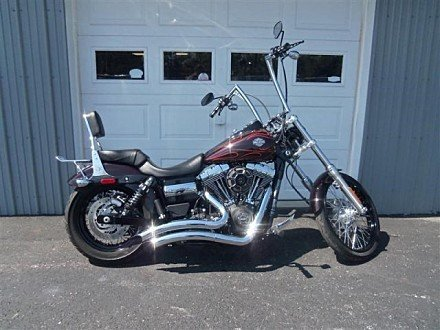 2014 Harley-Davidson Dyna for sale 200618425
