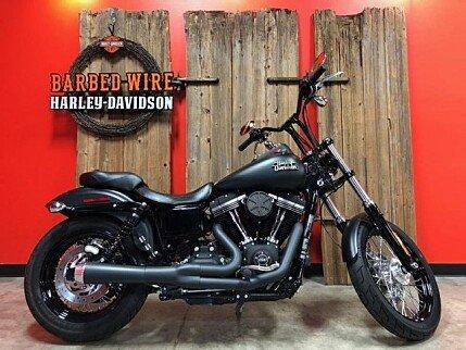 2014 Harley-Davidson Dyna for sale 200625589