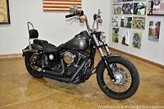 2014 Harley-Davidson Dyna for sale 200626218