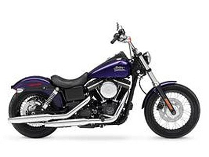 2014 Harley-Davidson Dyna for sale 200626218