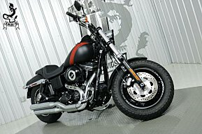 2014 Harley-Davidson Dyna for sale 200627014