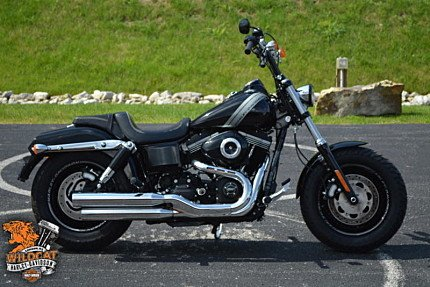 2014 Harley-Davidson Dyna for sale 200636262