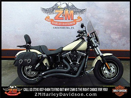 2014 Harley-Davidson Dyna for sale 200641931