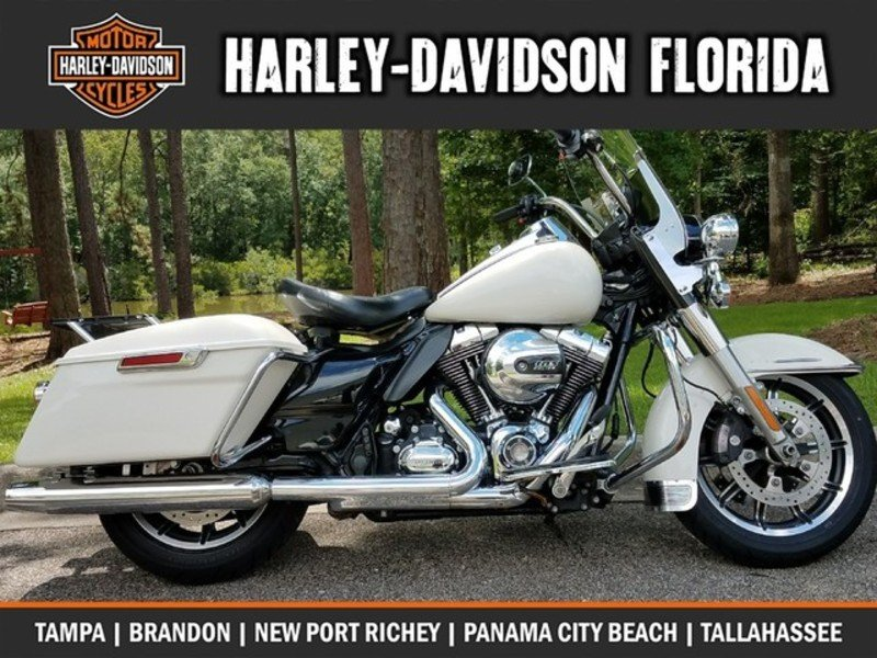 2014 harley davidson police for sale near tallahassee florida 32303 rh motorcycles autotrader com Harley Manual Gear Harley Dyna Manual Hand