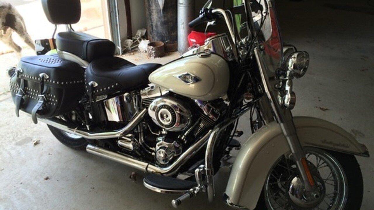 2014 Harley-Davidson Softail for sale 200412645