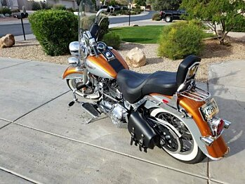 2014 Harley-Davidson Softail for sale 200426793