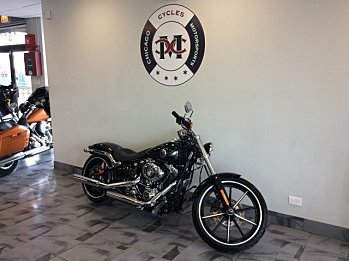 2014 Harley-Davidson Softail for sale 200455324