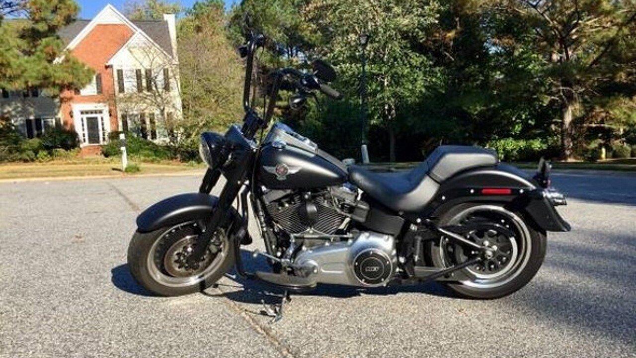 2014 Harley-Davidson Softail for sale 200472246