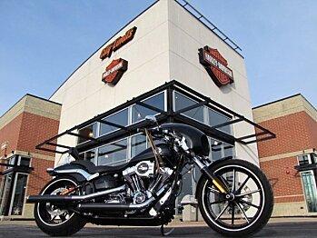 2014 Harley-Davidson Softail for sale 200544681