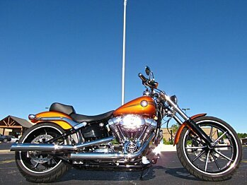 2014 Harley-Davidson Softail for sale 200544682