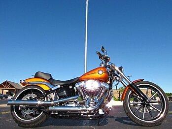 2014 Harley-Davidson Softail for sale 200544682