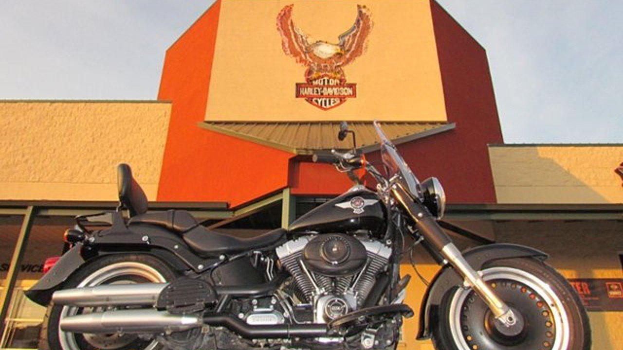 2014 Harley-Davidson Softail for sale 200544753