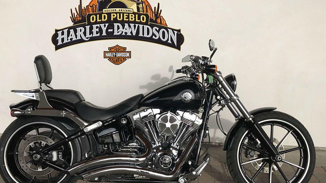 2014 Harley-Davidson Softail for sale 200548411