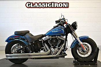 2014 Harley-Davidson Softail for sale 200558807