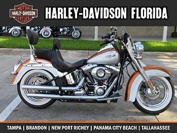 2014 Harley-Davidson Softail for sale 200583336