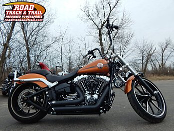2014 Harley-Davidson Softail for sale 200584067