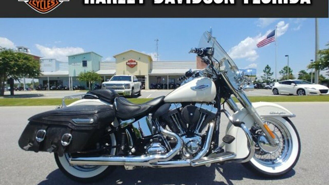 2014 Harley-Davidson Softail for sale 200597546