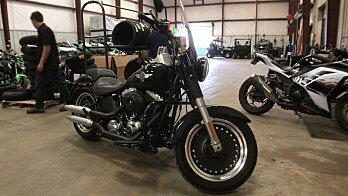 2014 Harley-Davidson Softail for sale 200614174