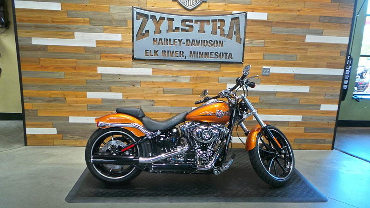 2014 Harley-Davidson Softail Breakout for sale 200643609