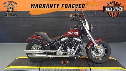 2014 Harley-Davidson Softail for sale 200507626