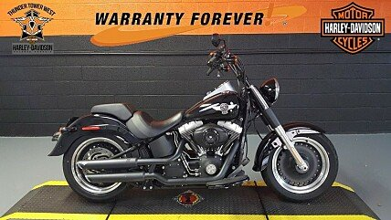 2014 Harley-Davidson Softail for sale 200520201