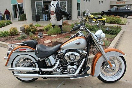 2014 Harley-Davidson Softail for sale 200538997