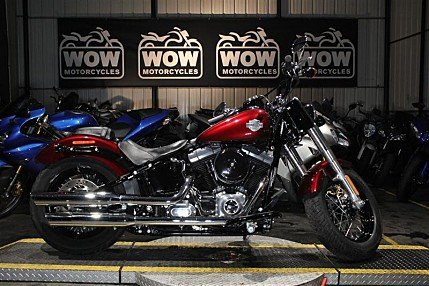 2014 Harley-Davidson Softail for sale 200548150