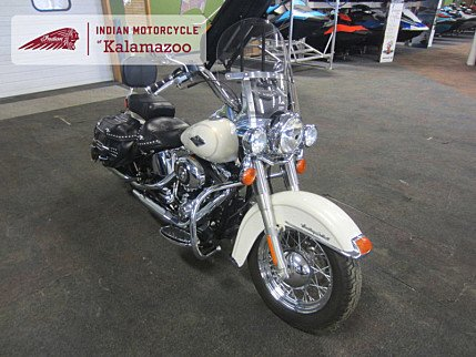 2014 Harley-Davidson Softail for sale 200551338