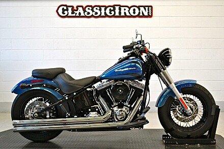 2014 Harley-Davidson Softail for sale 200558807